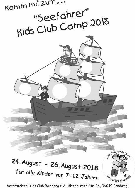 Seefahrer Camp